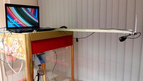 Invento máquina con gancho online