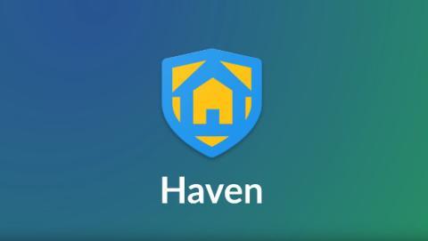 Haven, la aplicación para reutilizar tu móvil como cámara de videovigilancia.