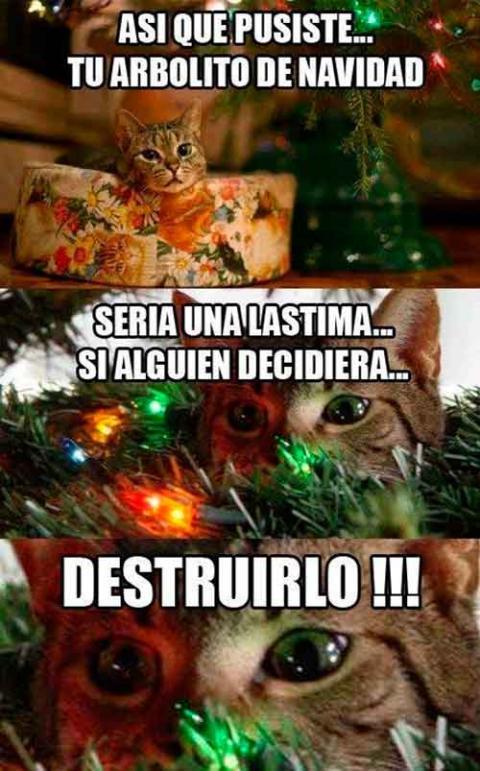 Memes navidad