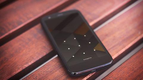 Cómo quitar el patrón de desbloqueo olvidado en Android
