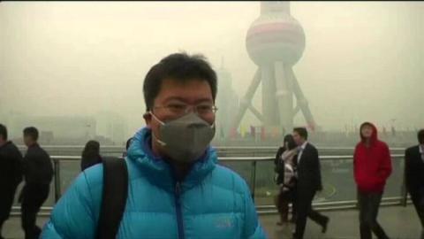 Prohíben a Shanghai superar los 25 millones de habitantes