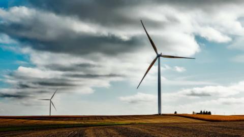 Alemania alcanza el precio negativo de la electricidad durante varios días.