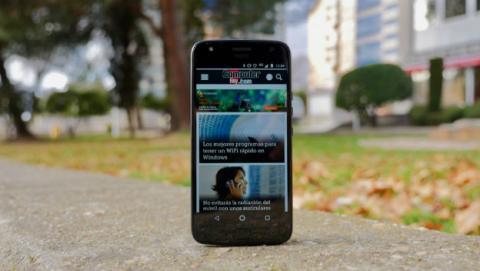 Review con opinión del Motorola Moto X4