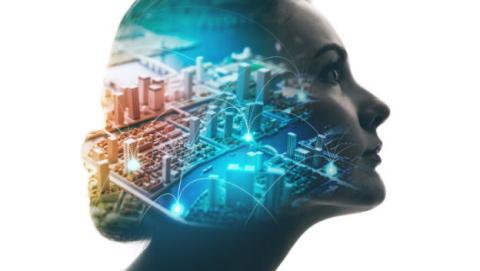 La Inteligencia Artificial ahora tiene voz de mujer.