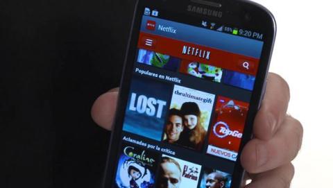 Netflix y WhatsApp comenzarán a colaborar en India.