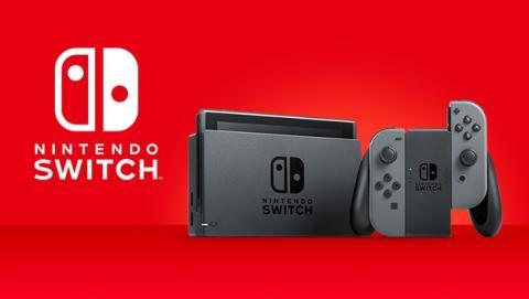 Nintendo Switch supera las ventas de PlayStation 2 en Japón