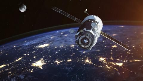 Rusia pierde un cohete en el espacio