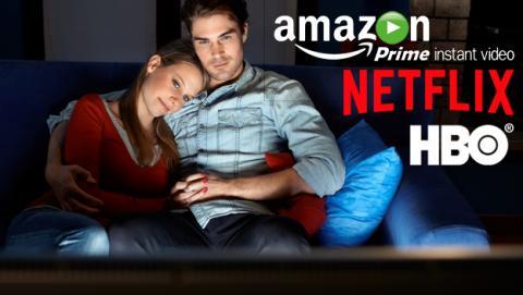 Mejores películas de Netflix, HBO y Amazon para año nuevo