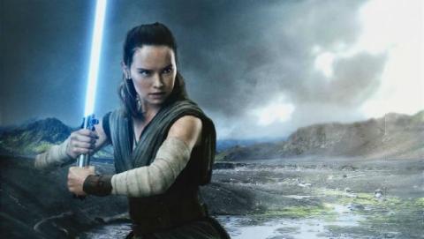 Disney ya gana más dinero con Star Wars de lo que pagó por la franquicia.