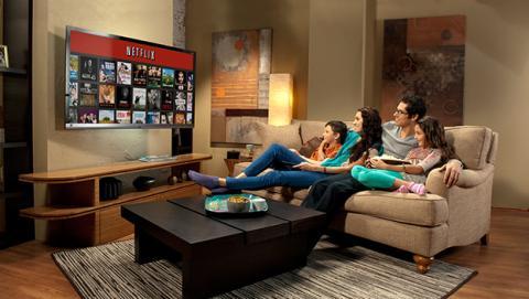 Netflix en 4K: qué necesito y dónde verlo