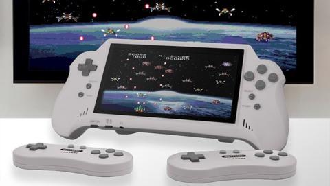 16BIT Pocket, la Super Nintendo portátil que estabas esperando