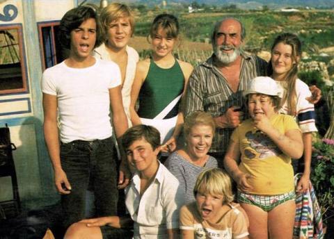 20 mejores series españolas