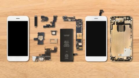 aplicaciones saber características móvil