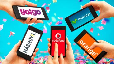 Aumento precio tarifas 2018 Movistar Orange Vodafone