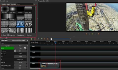 Cómo editar vídeos 4K con OpenShot, el mejor editor 4K gratuito
