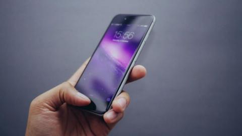 iphone viejo