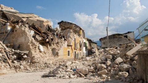 En 2018 habrá muchos más terremotos que en 2017.