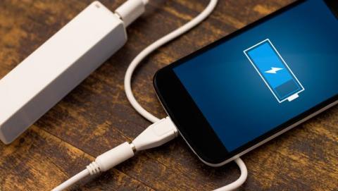 Baterías de lito del futuro para móviles, portátiles y automóviles