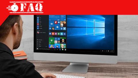 Cómo abrir MSConfig en Windows 10.
