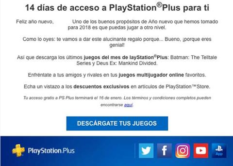 Playstation Plus Gratis Durante 14 Dias Como Darte De Alta Sin