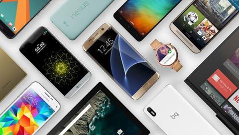 Los móviles Android viejos van lento y no funcionan