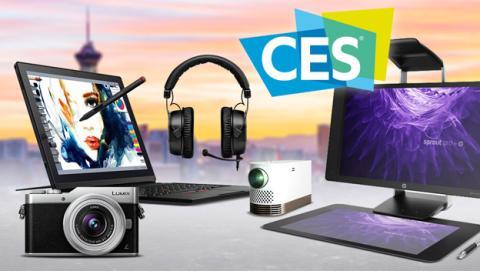 CES 2018, todo lo que esperamos: smartphones, TVs y mucho más