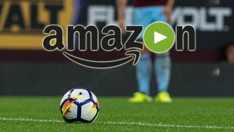 Amazon quiere comprar los derechos de la Premier League.