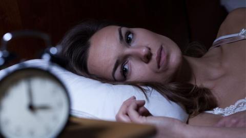 dormir depresion ansiedad