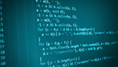 Lenguajes de programación más populares del mundo.