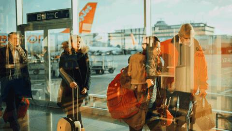 Cambios equipaje mano Ryanair