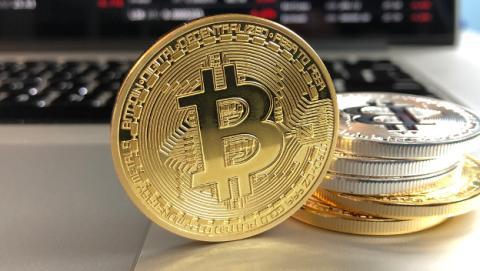 El precio del Bitcoin podría subir mucho dentro de poco por culpa de China.