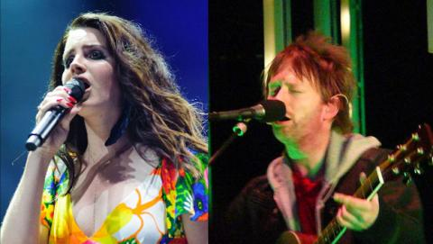 Plagio de Lana del Rey a Creep de Radiohead, ¿es cierto?