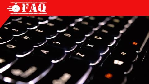 Cómo poner el teclado de Windows 10 en español.