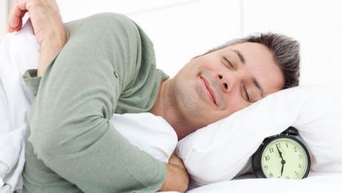 habitos dormir bien