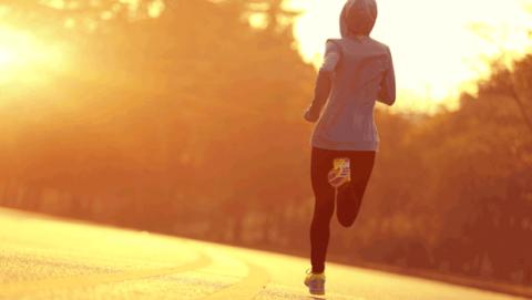 Cuándo es el mejor momento para correr