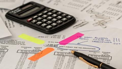 Fecha para solicitar y presentar el borrador de la declaración de la renta 2017 y 2018.