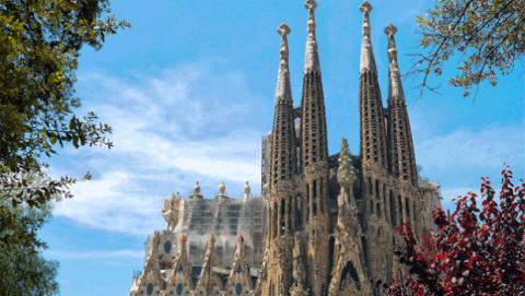 Barcelona airbnb barato