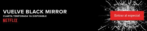 Especial Black Mirror