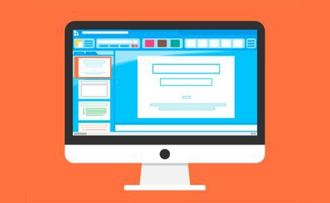 trucos para preparar una presentación en powerpoint tecnología