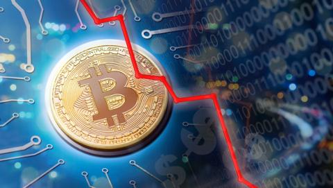 El Bitcoin, amenazado en Corea del Sur.