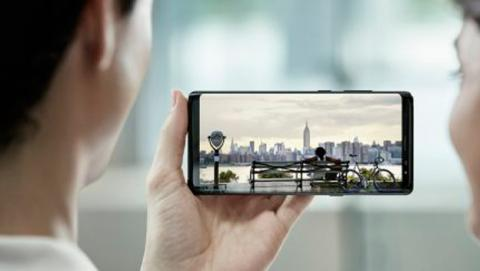 tecnologia moviles futuro 2018