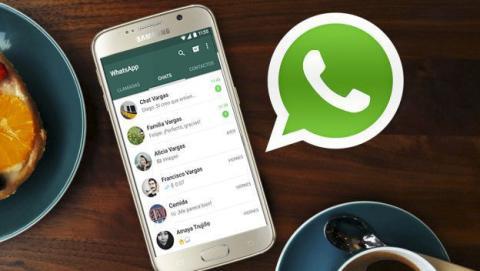 whatsapp grupos menciones