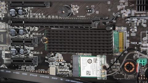 Hardware del Lenovo Legion Y920 Tower