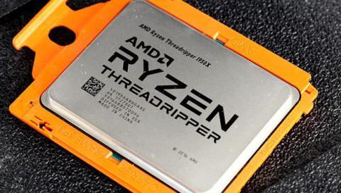 AMD protege sus procesadores contra la vulnerabilidad Spectre con un parche de seguridad.