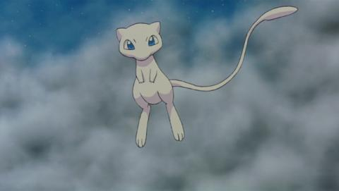 Mew está en el código de Pokémon GO, pero no se sabe cuándo se podrá capturar.