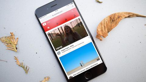 Modo oscuro e incógnito, lo nuevo de YouTube para móviles