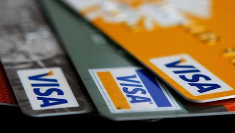 Se acabó firmar en compras con tarjetas Visa
