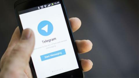 Cómo crear, unirte y buscar grupos y canales de Telegram