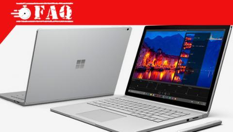 Cómo cambiar las opciones de energía en Windows 10.