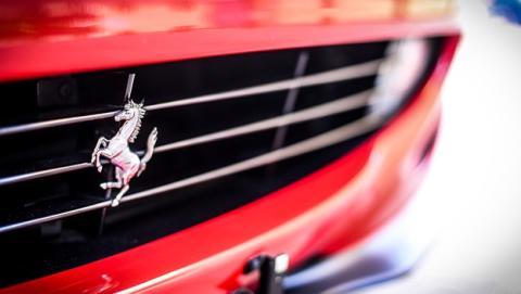 Ferrari confirma que trabaja en su primer coche eléctrico.